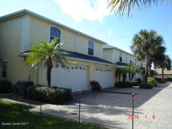 Photo of 101 Coral Way, Unit 4, Indialantic, FL 32903 (MLS # 800004)