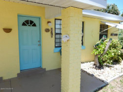 Photo of 2930 N Highway A1a, Unit 1, Indialantic, FL 32903 (MLS # 804587)