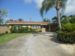Photo of 220 Orange Street, Satellite Beach, FL 32937 (MLS # 805067)