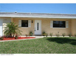 Photo of 645 Rosada Street, Satellite Beach, FL 32937 (MLS # 805209)
