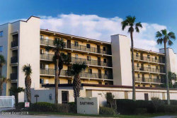 Photo of 1465 Highway A1a, Unit 301, Satellite Beach, FL 32937 (MLS # 805335)