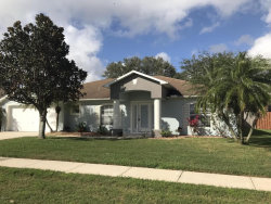 Photo of 1924 Thesy Drive, Melbourne, FL 32940 (MLS # 805816)