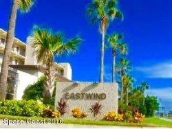 Photo of 1455 Highway A1a, Unit 207, Satellite Beach, FL 32937 (MLS # 807685)