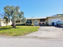 Photo of 332 Gemini Drive, Satellite Beach, FL 32937 (MLS # 807885)