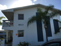 Photo of 8521 Canaveral Boulevard, Unit 25, Cape Canaveral, FL 32920 (MLS # 808363)