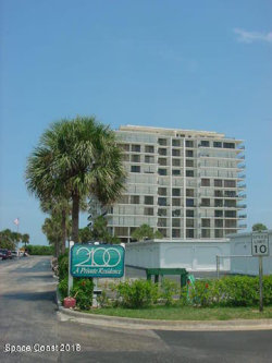 Photo of 2100 N Atlantic Avenue, Unit 905, Cocoa Beach, FL 32931 (MLS # 808484)
