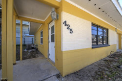 Photo of 425 Wilson Avenue, Unit 425, Cocoa Beach, FL 32931 (MLS # 808624)