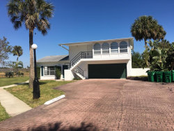 Photo of 3300 S Tropical Trail, Unit 1, Merritt Island, FL 32952 (MLS # 808743)