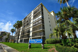 Photo of 500 Palm Springs Boulevard, Unit 107, Indian Harbour Beach, FL 32937 (MLS # 809795)