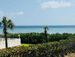 Photo of 1965 Highway A1a Highway, Unit 201, Indian Harbour Beach, FL 32937 (MLS # 810353)