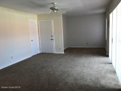 Photo of 145 E Colonial Court, Unit 0, Indian Harbour Beach, FL 32937 (MLS # 810667)