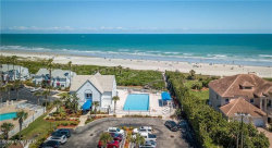 Photo of 311 Seaport Boulevard, Unit 111, Cape Canaveral, FL 32920 (MLS # 810737)
