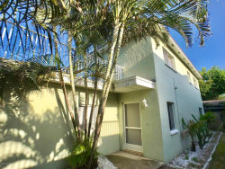 Photo of 243 S Brevard Avenue, Unit 243, Cocoa Beach, FL 32931 (MLS # 810999)