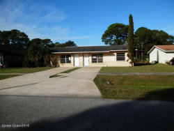 Photo of 412 Country Lane Drive, Unit 412, Cocoa, FL 32926 (MLS # 811008)
