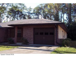 Photo of 2871 Coleman Court, Unit 2871, Melbourne Village, FL 32904 (MLS # 812940)