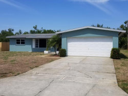Photo of 233 Timpoochee Drive, Indian Harbour Beach, FL 32937 (MLS # 813699)