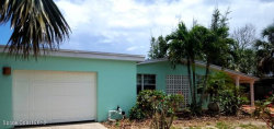 Photo of 1884 Gulf Court, Indialantic, FL 32903 (MLS # 813950)
