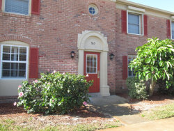 Photo of 913 S Colonial Court, Unit 0, Indian Harbour Beach, FL 32937 (MLS # 818407)