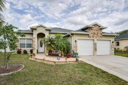 Photo of 511 Carley Lane, Cocoa, FL 32926 (MLS # 818823)