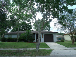 Photo of 3683 Crossbow Drive, Cocoa, FL 32926 (MLS # 818870)