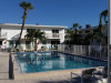 Photo of 170 Flagler Lane, Unit 101, Cocoa Beach, FL 32931 (MLS # 818979)