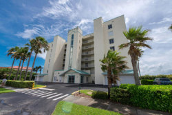 Photo of 1405 Highway A1a, Unit 201, Satellite Beach, FL 32937 (MLS # 819178)