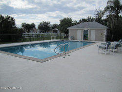 Photo of 4129 Cedar Creek Circle, Unit 401, Merritt Island, FL 32953 (MLS # 819444)
