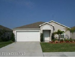Photo of 4510 Manchester Drive, Rockledge, FL 32955 (MLS # 819653)