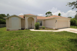 Photo of 964 Underhill Avenue, Palm Bay, FL 32909 (MLS # 819675)