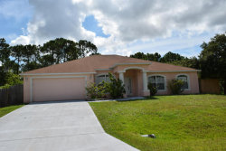 Photo of 999 Carver Road, Palm Bay, FL 32909 (MLS # 819703)