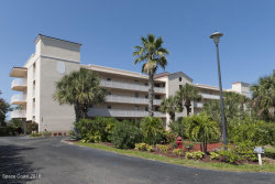 Photo of 110 Whaler Drive, Unit 205, Melbourne Beach, FL 32951 (MLS # 819758)