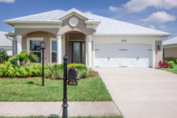 Photo of 7536 Rhythmic Lane, Viera, FL 32940 (MLS # 820349)