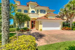 Photo of 7585 S Highway A1a, Melbourne Beach, FL 32951 (MLS # 823380)