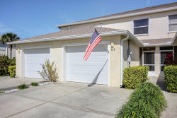 Photo of 828 Mimosa Place, Unit 828, Indian Harbour Beach, FL 32937 (MLS # 823568)