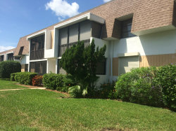 Photo of 2700 N Highway A1a, Unit 12-104, Indialantic, FL 32903 (MLS # 825010)