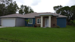 Photo of 1087 Dolores Road, Palm Bay, FL 32907 (MLS # 825300)