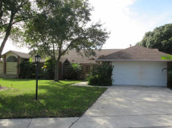 Photo of 3380 Holly Springs Road, Melbourne, FL 32934 (MLS # 825359)