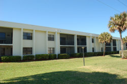 Photo of 1950 Atlantic Street, Unit 215, Melbourne Beach, FL 32951 (MLS # 826549)