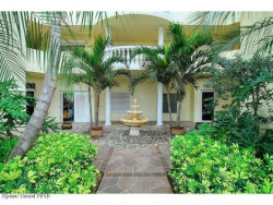 Photo of 925 N Highway A1a, Unit 304, Indialantic, FL 32903 (MLS # 826981)