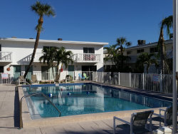 Photo of 170 Flagler Lane, Unit 101, Cocoa Beach, FL 32931 (MLS # 827542)