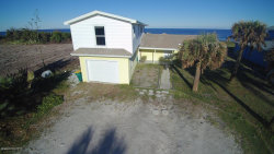 Photo of 6545 S Highway A1a, Unit 1, Melbourne Beach, FL 32951 (MLS # 829115)