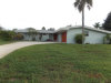 Photo of 376 Cyprus Drive, Cocoa Beach, FL 32931 (MLS # 829133)