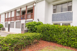 Photo of 1318 S Miramar Avenue, Unit 205, Indialantic, FL 32903 (MLS # 829520)