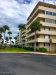 Photo of 2020 N Atlantic Avenue, Unit 511, Cocoa Beach, FL 32931 (MLS # 831019)