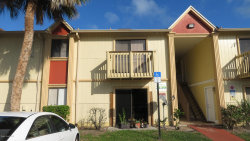Photo of 2130 Forest Knoll Drive, Unit 30-201, Palm Bay, FL 32905 (MLS # 832197)