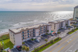 Photo of 2975 S Highway A1a, Unit 124, Melbourne Beach, FL 32951 (MLS # 832223)