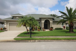 Photo of 2520 Canary Isles Drive, Melbourne, FL 32901 (MLS # 834100)