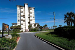Photo of 2999 S Highway A1a, Unit 12s, Melbourne Beach, FL 32951 (MLS # 836995)