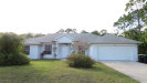 Photo of 850 Gillmar Avenue, Palm Bay, FL 32907 (MLS # 837231)