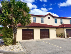 Photo of 3191 Ricks Way, Unit 3191, Melbourne Beach, FL 32951 (MLS # 837806)